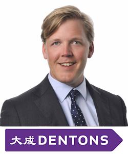 auteur Dentons Daniel Brand