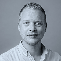 Jeff Groen auteur