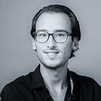 Martin de Ruijter Auteur