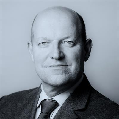 Bert Sonneveld