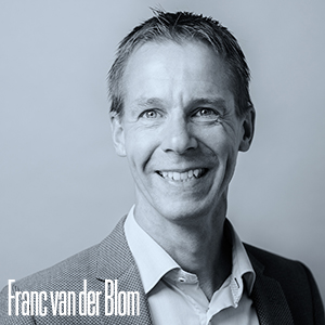 Franc van der Blom