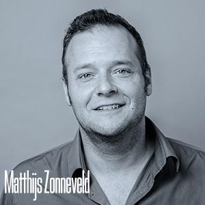 Matthijs Zonneveld